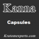 Kanna (Sceletium Tortuosum) - Capsules - Starting at € 22,95 per 100 capsules a 200mg