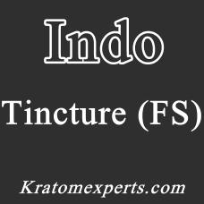 Indo Full Spectrum Tincture (FS) - Starting at € 10,00 per bottle