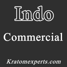 Indo Commercial - Starting at € 13,00 per 100 gram