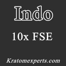 Indo 10x Full Spectrum Extract - Starting at € 10,00 per 10 gram