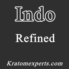 Indo Refined - Starting at € 25,00 per 100 gram