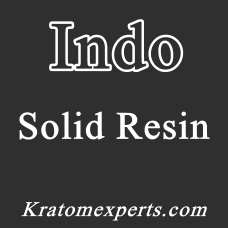 Indo Solid Resin - Starting at € 10,00 per 10 gram