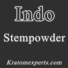 Indo Stempowder - Starting at € 9,00 per 100 gram