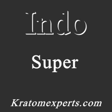 Indo Super - Starting at € 17,50 per 100 gram