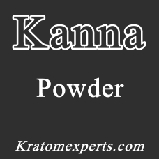 Kanna (Sceletium Tortuosum) - Powder - Starting at € 20,95 per 15 gram