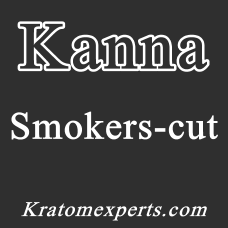 Kanna (Sceletium Tortuosum) - Smokers Cut - Starting at € 12,50 per 25 gram