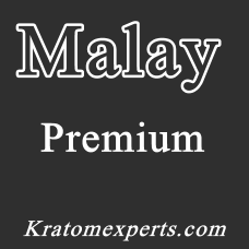 Malay Green/Red/White Vein Premium - Starting at € 11,00 per 100 gram