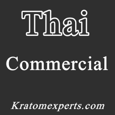 Thai Commercial - Starting at € 15,00 per 100 gram