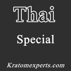 Thai Special - Starting at € 22,50 per 100 gram