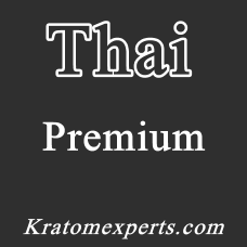 Thai Premium - Starting at € 12,50 per 100 gram