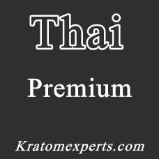 Thai Premium - Starting at € 17,50 per 100 gram