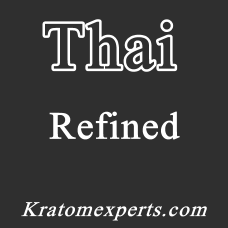Thai Refined - Starting at € 23,75 per 100 gram
